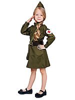 Batik Костюм Военная медсестра (2038 к-18)