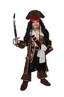 Batik Костюм Капитан Джек Воробей (952)