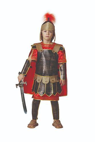 Batik Костюм Римский воин (916)
