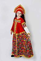 Batik Платье нарядное Боярыня (2041)