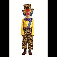 Batik Костюм Клоун Петя (текстиль) (8043)