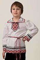 Batik Национальный костюм Рубашка вышиванка (5601-1)