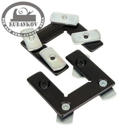 Набор Trend Frame jointing kit для фрезерного шаблона Varijig System Adjustable Frame System