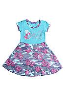 Batik Платье для девочки (00707_BAT)