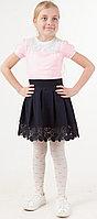 Batik Блузка для девочки с коротким рукавом (00592_BAT)