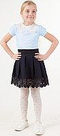 Batik Блузка для девочки с коротким рукавом (00593_BAT)