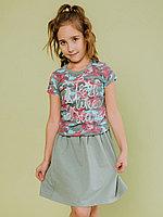 Batik Юбка для девочки (00734_BAT)