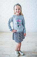Batik Пуловер для девочки (00508_BAT)