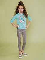 Batik Джеггинсы (брюки) для девочки (00747_BAT)