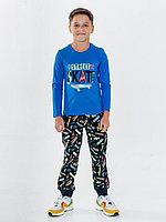 Batik Пижама для мальчика (01068_BAT)