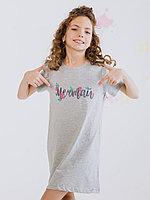 Batik Туника (платье) для девочки (00628_BAT)