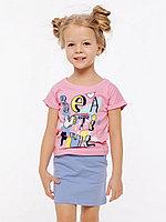 Batik Юбка для девочки (01153_BAT)