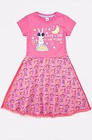 Batik Платье для девочки (01168_BAT)