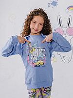 Batik Свитшот для девочки (01179_BAT)