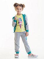 Batik Костюм пуловер и брюки для девочки (00673_BAT)