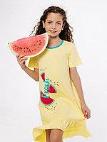 Batik Туника (платье) для девочки (01085_BAT)