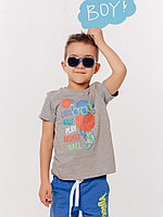 Batik Футболка для мальчика (00775_BAT)
