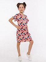 Batik Платье для девочки (01098_BAT)