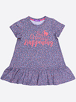 Batik Платье для девочки (00704_BAT)