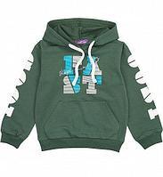 Batik Толстовка (пуловер) для мальчика (00789_BAT)