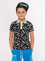 Batik Футболка поло для мальчика (01022_BAT)