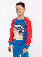 Batik Свитшот (пуловер) для мальчика (01040_BAT)