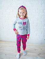 Batik Пижама для девочки (00190_BAT)