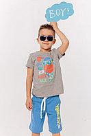 Batik Шорты для мальчика (01050_BAT)
