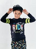 Batik Свитшот (пуловер) для мальчика (01058_BAT)