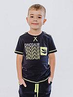 Batik Футболка для мальчика (00829_BAT)