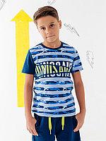 Batik Футболка для мальчика (00834_BAT)