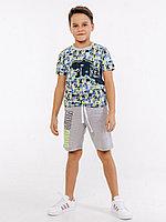 Batik Комплект футболка и шорты для мальчика (00844_BAT)