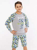 Batik Толстовка (пуловер) для мальчика (00868_BAT)
