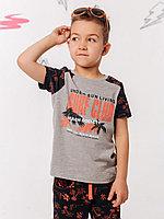 Batik Футболка для мальчика (00885_BAT)