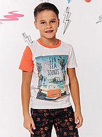 Batik Футболка для мальчика (00899_BAT)