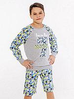 Batik Толстовка (пуловер) для мальчика (00869_BAT)