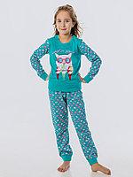 Batik Пижама для девочки (00677_BAT)