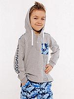 Batik Толстовка (пуловер) для мальчика (00864_BAT )