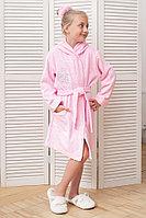 Batik Халат двухсторонняя махра для девочки (01350_BAT)