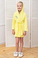 Batik Халат односторонняя махра для девочки (01355_BAT)