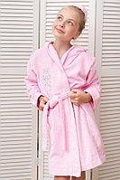Batik Халат односторонняя махра для девочки (01423_BAT)