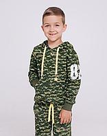 Batik Толстовка для мальчика (01632_BAT)
