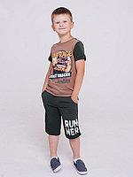 Batik Шорты для мальчика (01638_BAT)