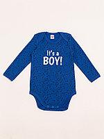Batik Боди для мальчика (02046_BAT)