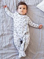 Batik Комбинезон для мальчика (02068_BAT)