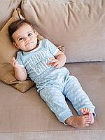 Batik Комплект боди и брюки для мальчика (02699_BAT)