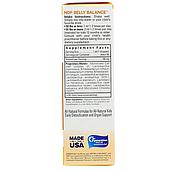 Bioray, Kids, NDF Belly Balance, пробиотическая смесь из 11 штаммов с ягодным вкусом, 60 мл (2 жидких унции), фото 3