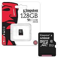 Micro SD флешка 128gb