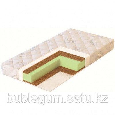 PLITEX Матрасы EUCALYPT Mist (119x60x11см)