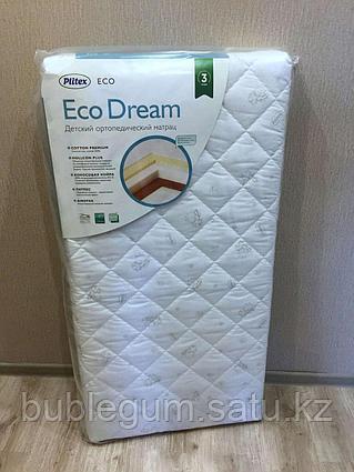 Матрас детский Plitex Eco Dream